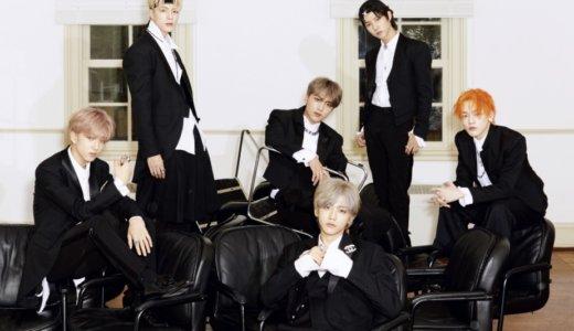 【8月25日(日) 20:30】NCT DREAM『WE BOOM』スペシャルイベント応募代行受付中
