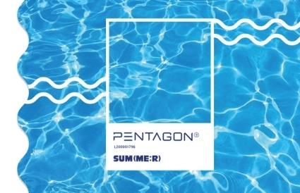 【8月9日(金) 20:00】PENTAGON 『 SUM(ME:R)』販売記念サイン会応募代行受付中