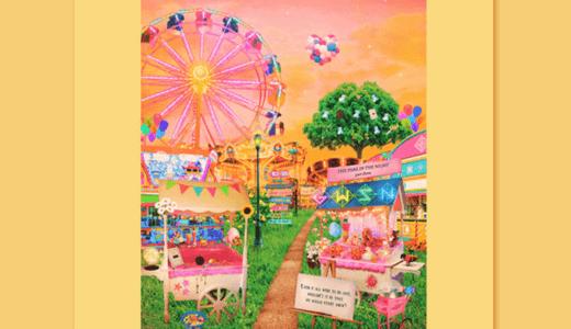 【8月17日(土) 19:00】公園少女『THE PARK IN THE NIGHT』販売記念サイン会応募代行受付中