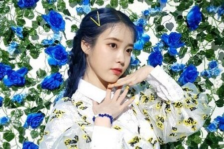 【11月28日(木) 18:00】IU『Love poem』販売記念サイン会応募代行受付中
