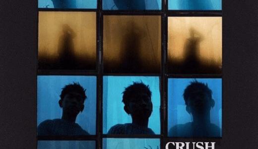 【12月15日(日) 17:00】CRUSH『From Midnight To Sunrise』販売記念サイン会応募代行受付中