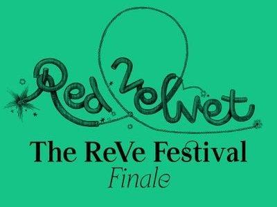 【12月29日(日) 15:00】Red Velvet『The ReVe Festival Finale』販売記念サイン会応募代行受付中