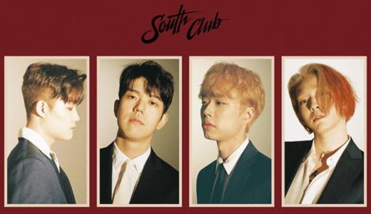 【12月7日(土) 18:30】South Club『두 번』販売記念サイン会応募代行受付中