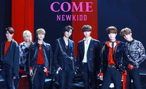 【12月28日(土) 18:00】Newkidd『COME』販売記念サイン会応募代行受付中