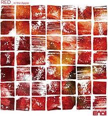 【2月2日(日) 19:00】ENOI『RED IN THE APPLE』販売記念サイン会応募代行受付中