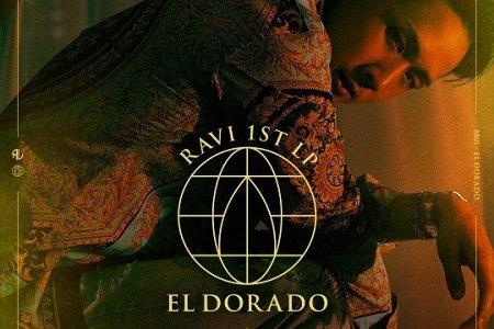 【3月1日(日)午後7時】RAVI『EL DORADO』販売記念サイン会応募代行受付中