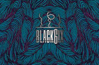 【BLACK6IX】公式ペンカフェ登録&正会員等級アップ代行