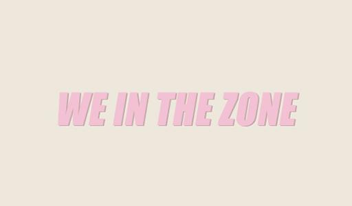 【WE IN THE ZONE】正会員等級アップ代行