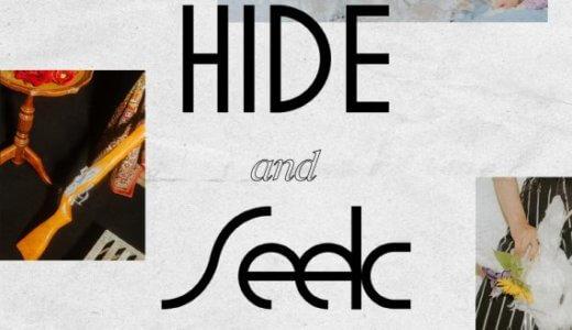 【6月20日(土) 18:30】wekimeki『HIDE and feek』販売記念映像通話イベント応募代行受付中
