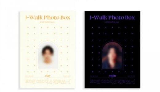 サウンドウェーブ【10月31日(土) 14:00/16:00】J-Walk『Photo Box with Halloween』販売記念 メンバー別 映像通話サイン会応募代行受付中
