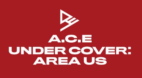 mymusictaste【11月22日(日) 13:00】A.C.E『UNDER COVER:AREA US』 映像通話サイン会応募代行受付中