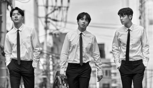 DMCミュージック【11月29日(日) 18:30】CNBLUE『RE-CODE』販売記念 映像通話サイン会応募代行受付中