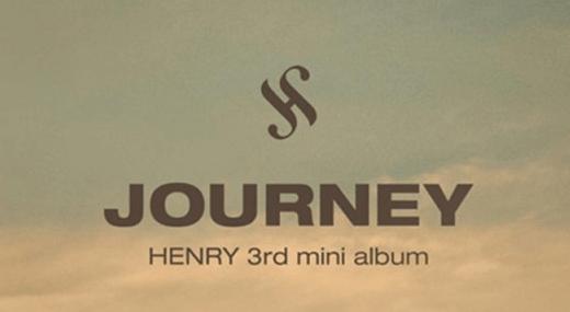 アップルミュージック【11月22日(日) 20:00】HENRY『JOURNEY』販売記念オンラインサイン会応募代行受付中