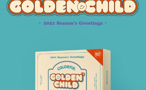 MAKESTAR【日時未定】GOLDEN CHILD『2021 GOLDEN CHILD Season's Greetings』販売記念メンバー別映像通話サイン会応募代行受付中