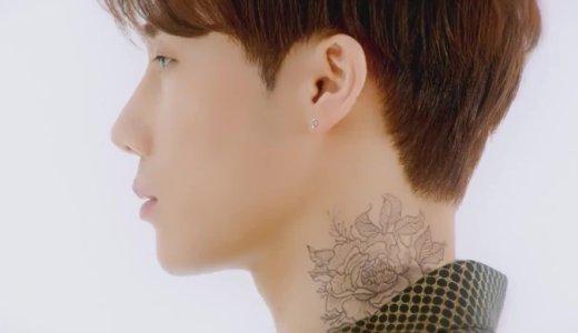 MUSIC KOREA【12月25日(金)15:00】キムソンギュ『 INSIDE ME』 映像通話サイン会応募代行受付中