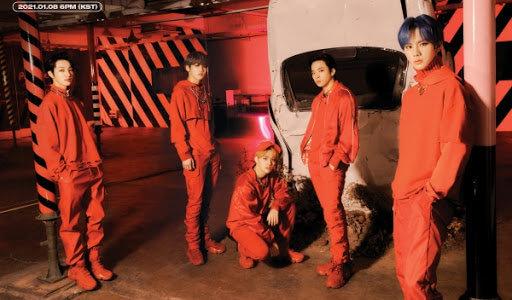 ミュージックアート【3月14日(日) 19:00】MCND『MCND AGE』販売記念ユニット別オンラインサイン会応募代行受付中