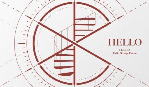 ホットトラックス【2月6日(土) 18:00】CIX『'HELLO'ChapterØ.Hello,Strange Dream』販売記念映像通話イベント応募代行受付中