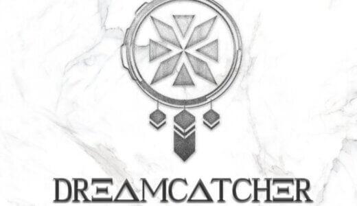M2Uレコード【3月6日(土) 16:00】DREAM CATCHER『Dystopia : Road to Utopia』販売記念 映像通話サイン会応募代行受付中