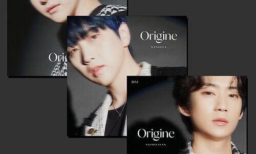 ミュージックアート【2月28日(日) 14:00】B1A4『Origine』販売記念メンバー別オンラインサイン会応募代行受付中