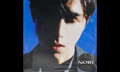 yes24【2月7日(日)17:00】ユノ『NOIR』販売記念オンラインサイン会応募代行受付中