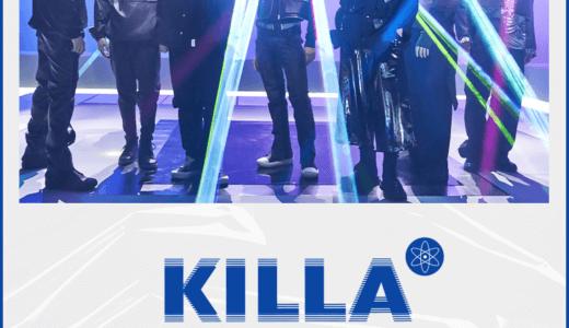 MAKESTAR【3月20日(土) 19:00】MIRAE『KILLA』 販売記念映像通話サイン会応募代行受付中