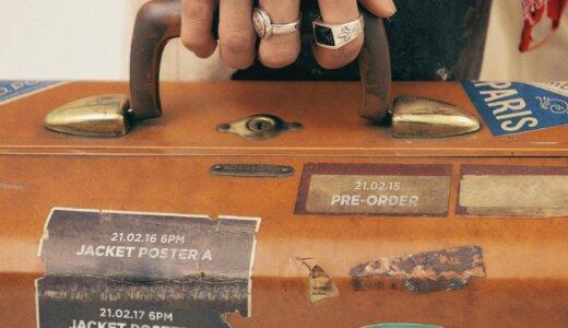 チョウンミュージック【3月6日(土) 19:00】J.DON『ON THE TRACK』販売記念 映像通話サイン会応募代行受付中