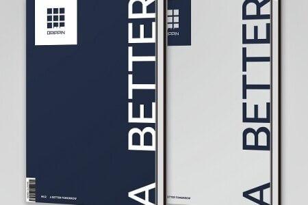 ミファダンレコード【4月9日(金) 19:30】DRIPPIN『A Better Tomorrow』販売記念 映像通話サイン会応募代行受付中