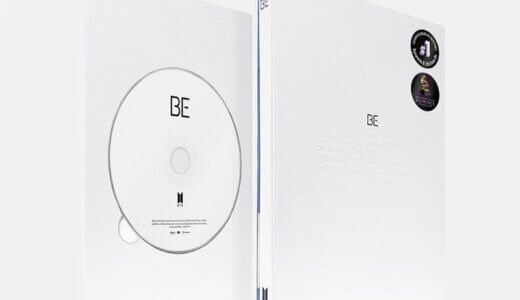 M2Uレコード【BTS『BE(Essential Edition)』】販売記念LUCKY DRAWイベント代行受付中