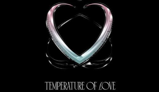 JJMUZE【4月22日(木)19:00】ユンジソン『Temperature of Love』販売記念映像通話イベント応募代行受付中