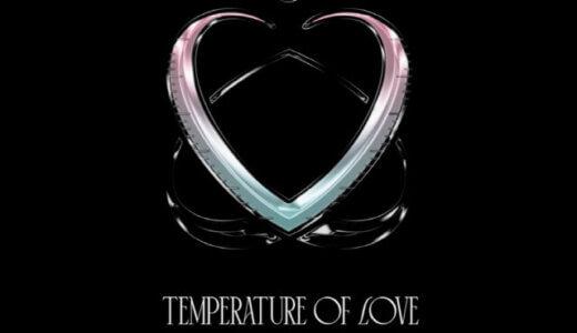 エバーライン【5月29日(土) 17:00】ユンジソン『Temperature of Love』販売記念 映像通話サイン会応募代行受付中