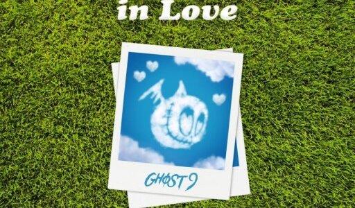 ミュージックアート【6月19日(土) 19:00 / 21:00】GHOST9『NOW : When we are in Love』販売記念 対面・オンラインサイン会応募代行受付中