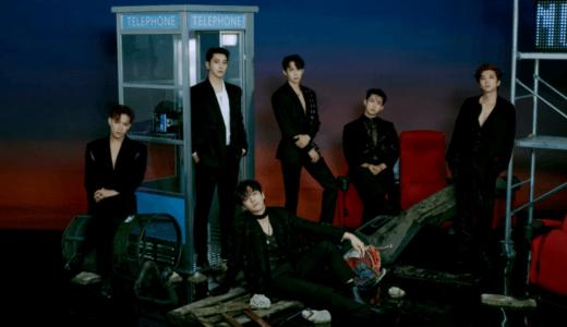 サウンドウェーブ【7月2日(金)~7月7日(水)】2PM『MUST』メンバー別映像通話サイン会応募代行受付中