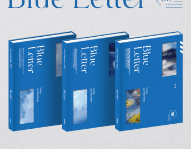Ktown4U【9月16日(木) 20:00】ウォノ『Blue letter』映像通話サイン会応募代行受付中