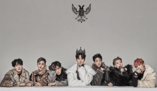 チョウンミュージック【10月29日(金) 19:00】KINGDOM『PartⅡ.Chiwoo』販売記念 映像通話サイン会応募代行受付中